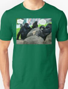 The Gossip at the Zoo T-Shirt