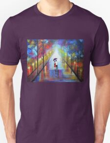 Romantic Interlude T-Shirt