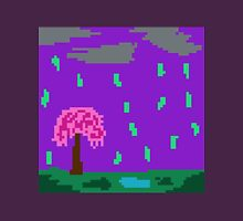 Raining Pixel Pickles Unisex T-Shirt