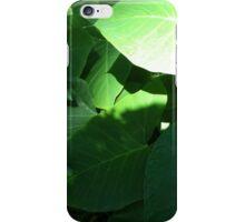 Gardens Wild iPhone Case/Skin