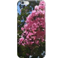 The Blossoms of Summer iPhone Case/Skin