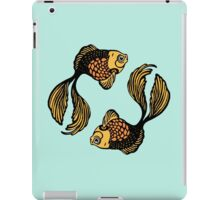 Sushi Yin Yang iPad Case/Skin
