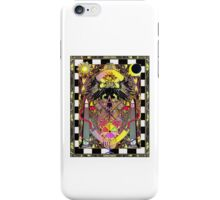 Gemini Time Climb 1 iPhone Case/Skin