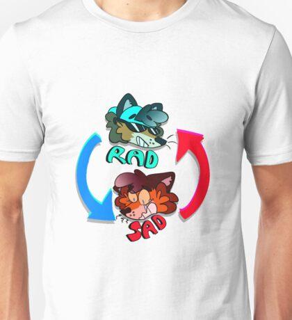 rad/sad Unisex T-Shirt