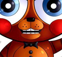 FNaF 2 - Chibi Toy Freddy Fazbear Sticker