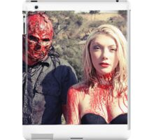 Big Brother and Baby Sister iPad Case/Skin