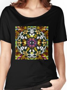 EYE OF THE SON 1 Women's Relaxed Fit T-Shirt