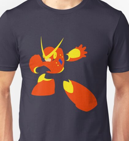 Quick Man Unisex T-Shirt