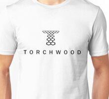 Doctor Who Torchwood Unisex T-Shirt