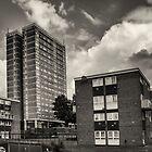 Leeds Flats by Glen Allen