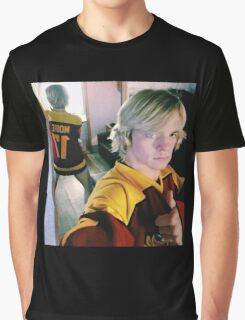 Ross Lynch Graphic T-Shirt