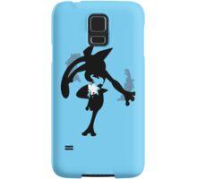 Froakie - Frogadier - Greninja ( Evolution line ) Samsung Galaxy Case/Skin