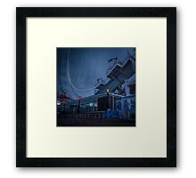 London Eye,London Framed Print