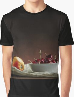 Fruits Of Fortune Graphic T-Shirt