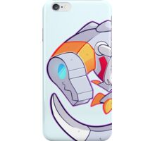 Grimlock iPhone Case/Skin
