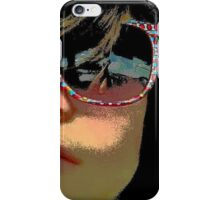 Inner Eye iPhone Case/Skin