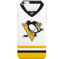 Pittsburgh Penguins Away Jersey iPhone Case/Skin