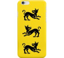 Clegane Sigil iPhone Case/Skin