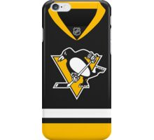 Pittsburgh Penguins Home Jersey iPhone Case/Skin