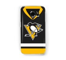 Pittsburgh Penguins Home Jersey Samsung Galaxy Case/Skin