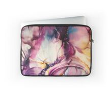 Purple Passion Laptop Sleeve