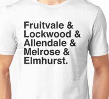 Bringing back the FLAME Unisex T-Shirt