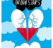 The Fault in Our Stars by ZaneBerry