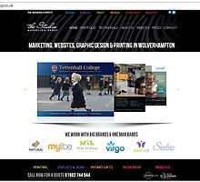 Promote Your Business through the help of Graphic Design Wolverhampton by ezhsvgyxoe42