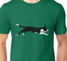 Nonoha Running Unisex T-Shirt