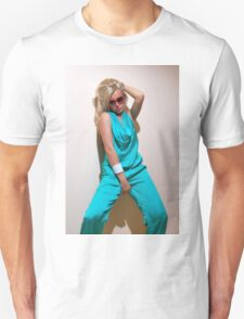 Sexy Fashion Unisex T-Shirt