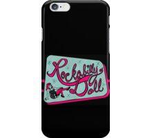 Rockabilly Doll iPhone Case/Skin