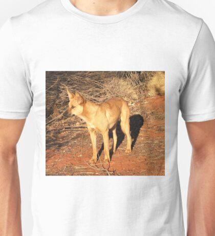 Ringo the Dingo Unisex T-Shirt