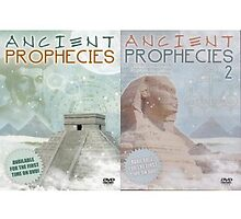Ancient Propechies DVD Set by ozarkmt