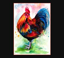 Mr. Rooster Unisex T-Shirt