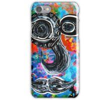 Mustache iPhone Case/Skin