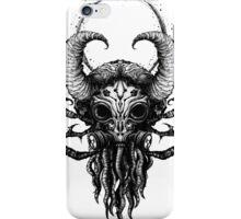 _mon iPhone Case/Skin