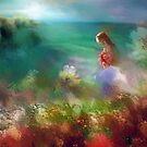 A Mermaid's Dream by Igor Zenin