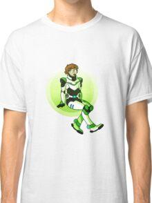 Green Baby Bean Classic T-Shirt