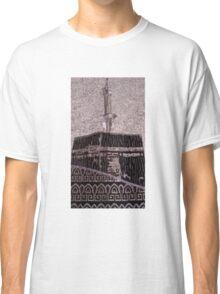 Kaaba/Masjid-Al-Haram Classic T-Shirt