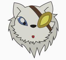 Rengar T Shirt Cute Chibi by danieldavison