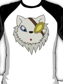 Rengar T Shirt Cute Chibi T-Shirt
