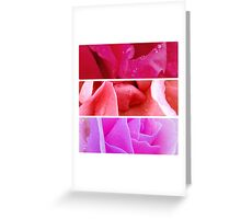 Multiples Greeting Card