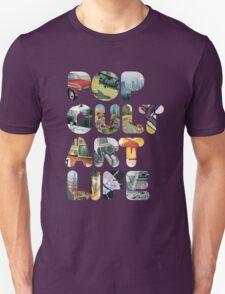 Popcultartlife T-Shirt