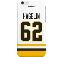 Pittsburgh Penguins Carl Hagelin Away Jersey Back Phone Case iPhone Case/Skin