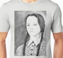 Wednesday Addams - I Hate Everything Unisex T-Shirt