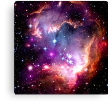 Deep Space Dream Canvas Print