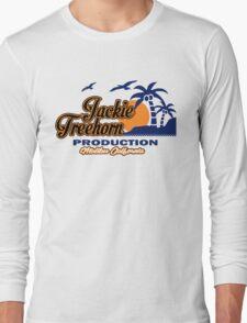 Jackie treehorn Long Sleeve T-Shirt