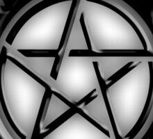 Supernatural Anti Possession Symbol Sticker