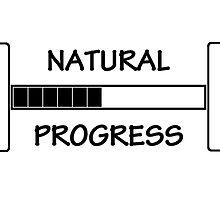 Natural Gym Progress by aketton