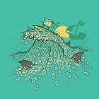 Surfin' Soundwaves by MathijsVissers